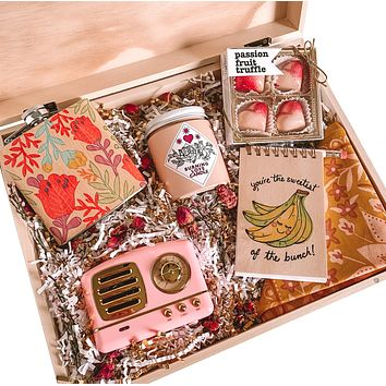 You're the Sweetest Gift Box
