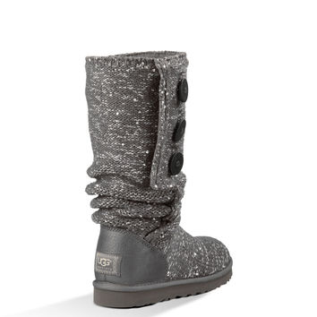 UGG® Classic Cardy Sequins | Free Shipping at UGGAustralia.com
