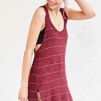 BDG Striped Tunic Tank Top