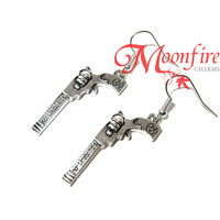 SUPERNATURAL The Colt Gun Earrings