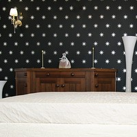 Coronata Stars Mini-Pack Wall Decals