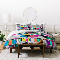 Kris Tate Something About My Youth 2 Duvet Cover