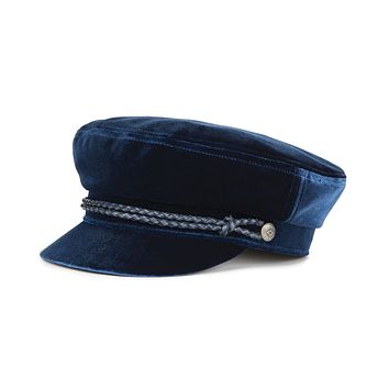 Ashland Cap Deep Navy