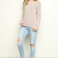 REL SWEATER