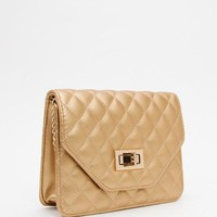 Golden Radiance Bag