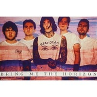 Bring Me The Horizon Domestic Poster