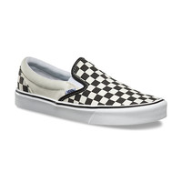 Checkerboard Slip-On Lite | Shop at Vans