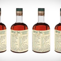 Buffalo Trace Experimental Collection Bourbon | Uncrate