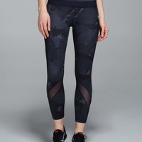 Inspire Tight II *Full-On Luxtreme (Mesh)