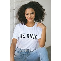 Kendra Be Kind Graphic T-Shirt