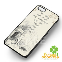 Winnie the Pooh - zia for  iPhone 6S case, iPhone 5s case, iPhone 6 case, iPhone 4S, Samsung S6 Edge