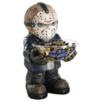 Friday the 13th Jason Voorhees Candy Bowl Holder - Rubies - Horror: Friday the 13th - Dining and Entertaining at Entertainment Earth