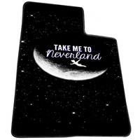 Disney Peter Pan Take Me To Neverland 82ab32da-8cd8-4e45-b4dc-a2bb94aa61a4  for Kids Blanket, Fleece Blanket Cute and Awesome Blanket for your bedding, Blanket fleece *AD*