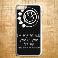 blink song lyric for iphone 4/4s/5/5s/5c/6/6+, Samsung S3/S4/S5/S6, iPad 2/3/4/Air/Mini, iPod 4/5, Samsung Note 3/4, HTC One, Nexus Case*PS*