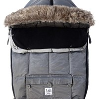 Infant 7 A.M. Enfant 'Le Sac - Igloo' Water Repellent Stroller/Car Seat Bunting