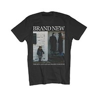 Brand New - The Devil And God Are Raging Inside Me - T-Shirt