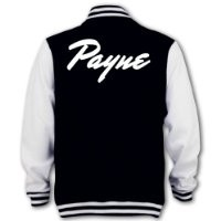 Unisex-Adult Payne Directioner Fan Jacket