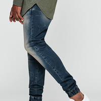 PacSun Jogger 2.0 Flex Light Denim Pants at PacSun.com