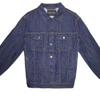 American Classic Denim Jacket