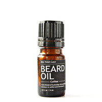 sample BEARD OIL. vegan beard oil. 100% natural trial size beard oil.