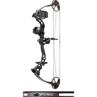 Diamond Archery Youth Atomic Compound Bow Package - Dick's Sporting Goods