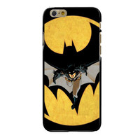 "Batman Year One Iphone 6/6s Case (4.7"")"