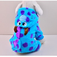 New Hot Sale Cats outfit Dino small Dogs Puppy pet Costume Clothes funny cute sweet suit Dinosaur Cosplay Costumes pet supplies