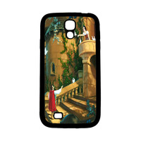 Snow White One Song Samsung Galaxy S4 Case
