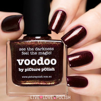 Picture Polish Voodoo Nail Polish