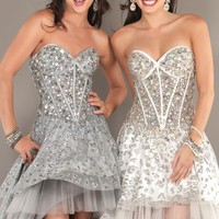 Jovani 6760 Dress - MissesDressy.com