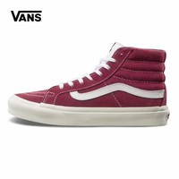 vans sk8 hi vn0a32r2oia running sport casual shoes  number 1