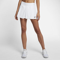The NikeCourt Flex Women's Tennis Skort.