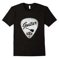 Guitar Dad T-shirt