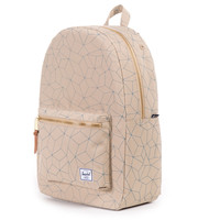 Herschel Supply Co.: Settlement Backpack - Khaki / Sequence