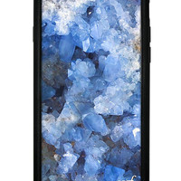 Crystal Blue iPhone 6/7/8 Case