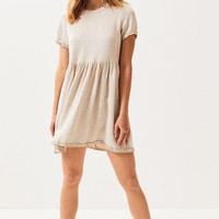 LA Hearts Ruffle Babydoll Dress | PacSun