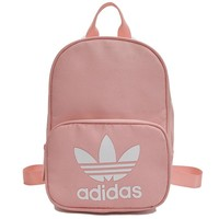 ADIDAS 2019 new men and women leisure travel backpack bag Pink