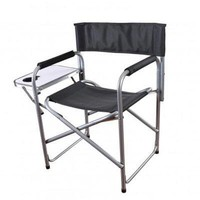 Directors Chair With Table