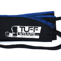 Blue Dragon Wrist Wrap Support