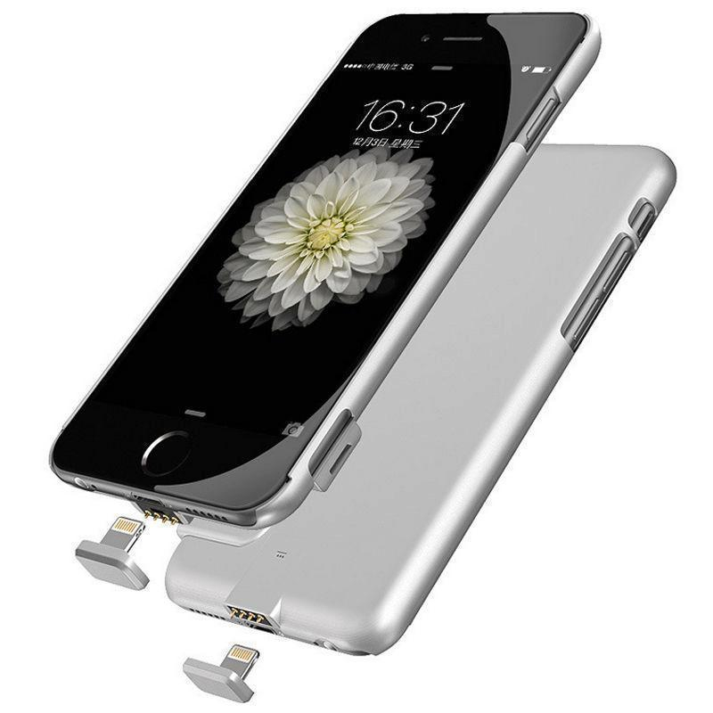 Image of iPhone 7 / 8  Battery Backup Case Charger