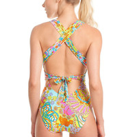 ONE PIECE CORAL REEF
