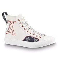 Louis Vuitton Fashion Casual Sneakers Sport Shoes-38