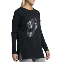 Nike Women's Sportswear Long Sleeve Shirt