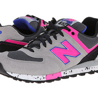 New Balance Classics WL574 - Outdoor Collection