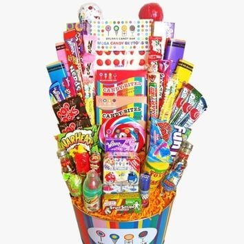 Dylan's Candy Bar Party in a Bucket