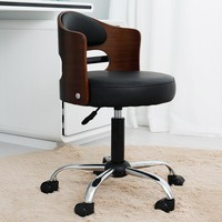 15%Bar table chair lift swivel chair back nail chair computer chair home fashion creative beauty stool