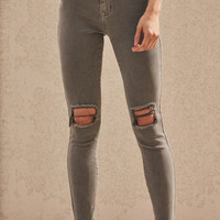 Full Moon Perfect Fit Jeggings