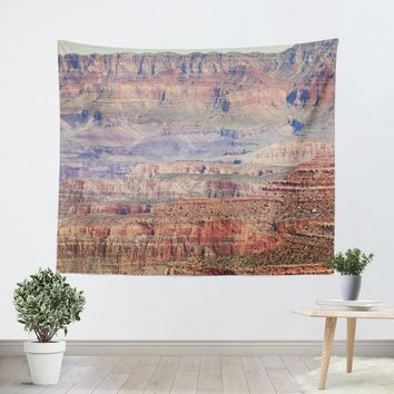 Grand Canyon 2 Tapestry