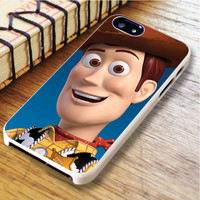 Disney Toy story Woody   For iPhone 6 Plus Cases   Free Shipping   AH1146