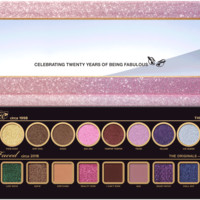 Then And Now Eye Shadow Palette – Too Faced